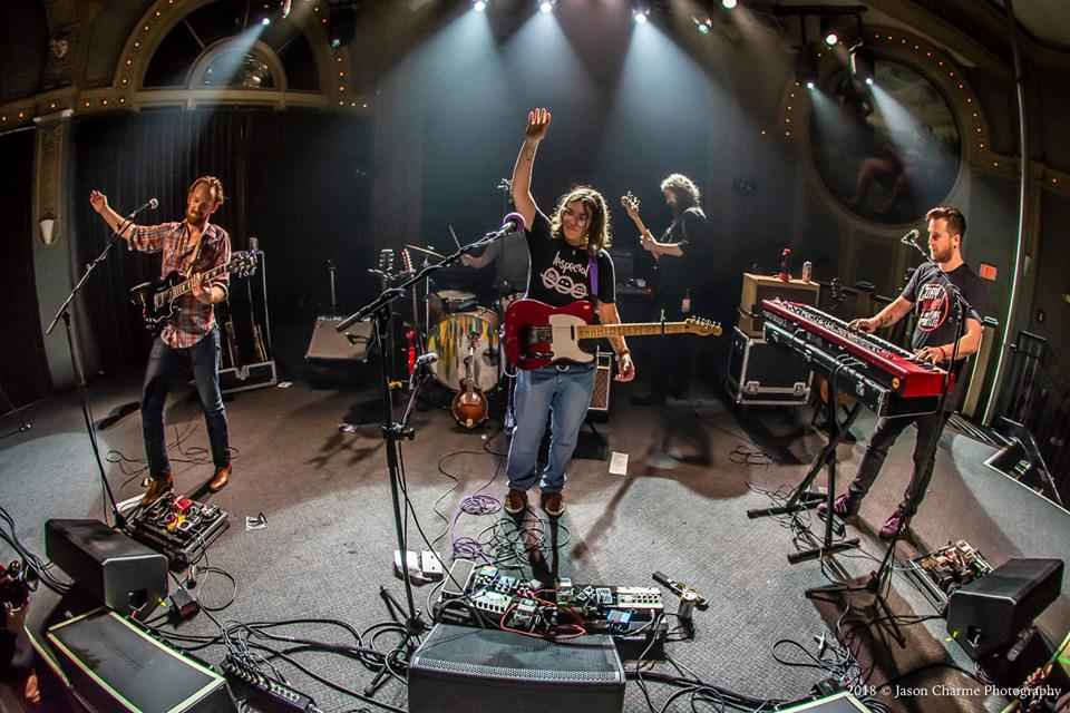 ENTER TO WIN TICKETS TO SEE FRUITION AT THE VAC FEB  10
